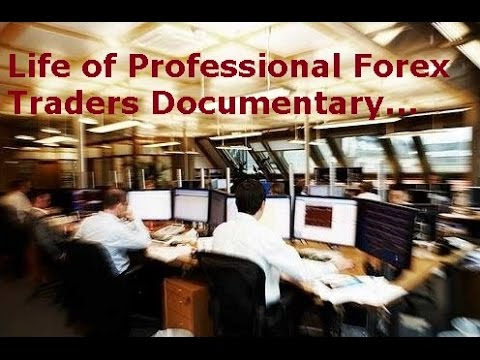 Forex Trading  millionaires: Documentary on Professional Tra