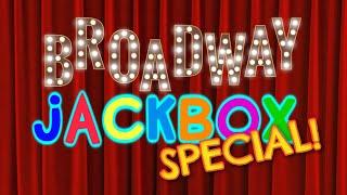 BROADWAY JACKBOX SPECIAL! - October 15, 2021