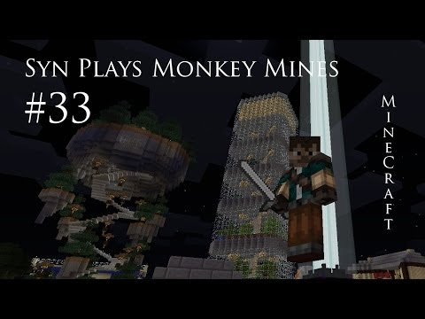 Syn Plays Monkey Mines - Ep 33 - Fishing Shack