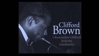 I Remember Clifford  -  Roberta Gambarini