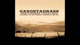 Gangstagrass- I