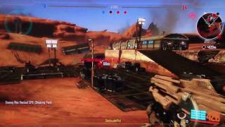 Section 8 HD multiplayer gameplay pt3