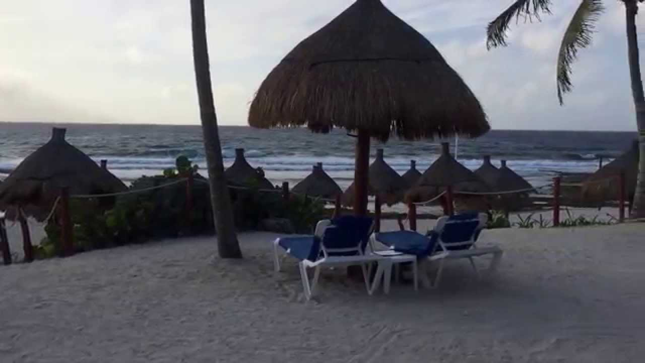 paradise beach at Tulum - Picture of Grand Bahia Principe ... |Bahia Principe Akumal Women