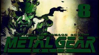 Metal Gear Solid | En Español | Capítulo 8