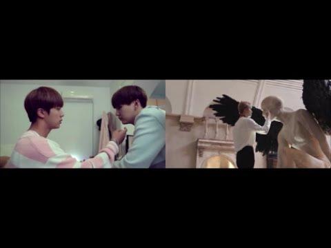 BTS FESTA | HOME PARTY 2017 - Blood, Sweat & Tears (피 땀 눈물) Parody