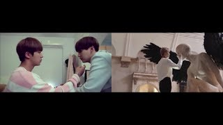 Video BTS FESTA | HOME PARTY 2017 - Blood, Sweat & Tears (피 땀 눈물) Parody download MP3, 3GP, MP4, WEBM, AVI, FLV September 2017