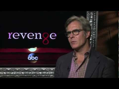 Revenge   Henry Czerny  The Hurt in the Battle with Victoria