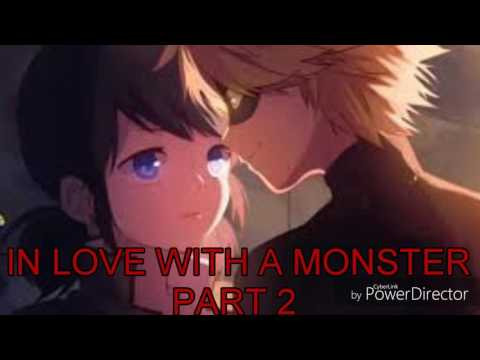 In love with a monster part 2