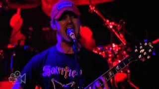 Propagandhi - Dear Coach's Corner (Live in Sydney) | Moshcam