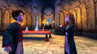 harry potter and the philosopher s stone the game ep 016 the end is nie