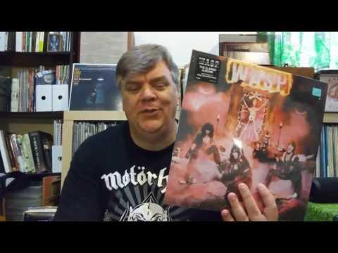 Parnassus Classical LP Records Vinyl CDs Videos - LP