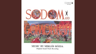 Sodom and Gomorrah: Overture