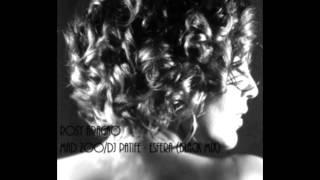 Technozoide feat. Rosy Aragão - Esfera (Mad Zoo/ Dj Patife  Black  mix)
