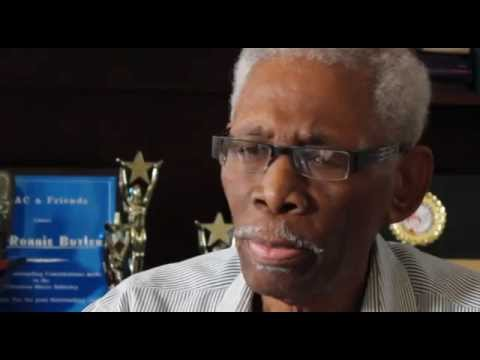 Ronnie Butler on Career & Caribbean Hall of Fame