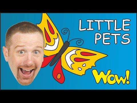 Little Live Pets Stories for Kids | Story from Wow English TV | ESL English for Children