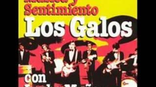 El Sonido de Los Galos - LLORÉ - 1973 - Canta Lucho Muñoz - TICOABRIL