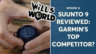 Suunto 9 Baro GPS Review
