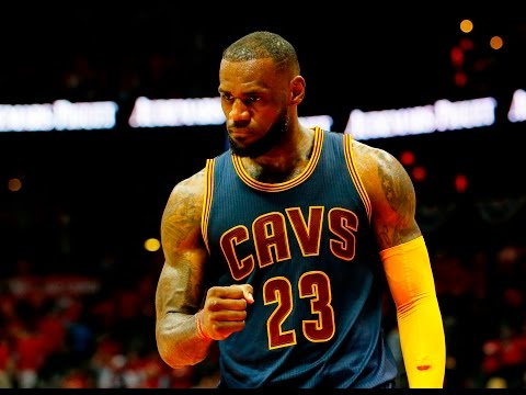 LeBron James 2016 mix - Legend ᴴᴰ