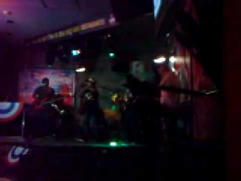 Simply the Best- dWarriors At the GnD Pub, Beijing