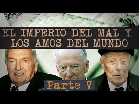 El FMI: La Gran Estafa Capitalista del Infame Linaje Psicópta Rothschild