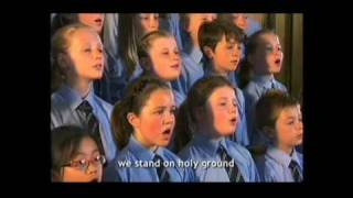 Be Still for the Presence of the Lord-Waringstown Primary