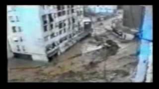 Les inondations de Bab-El-Oued (Alger) en 2001 / 3ème partie