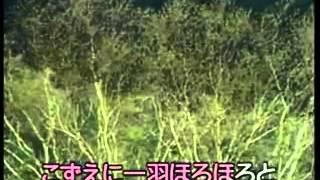 Koshu (湖愁) - (松島アキラ - Matsushima Akira) - karaoke