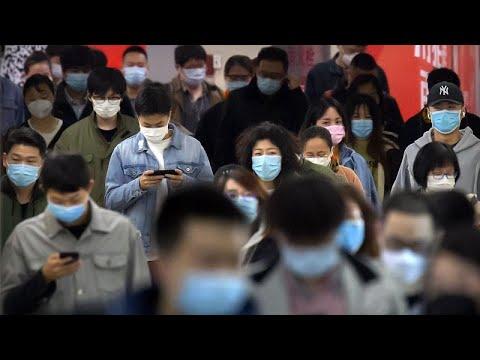 وباء كورونا: عدد المصابين يتجاوز مليونا ونصف المليون شخص بالعالم.. آخر المستجدات لحظة بلحظة…  - نشر قبل 5 ساعة