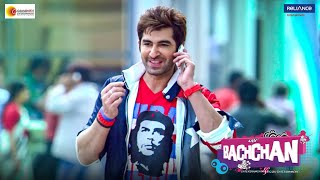 Bachchan - Movie Scene | Jeet | Aindrita | Payel Sarkar | Ashish Vidyarthi | Mukul Dev