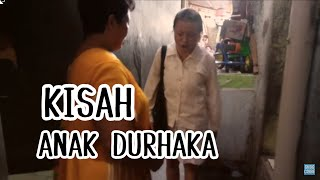 Kisah Anak Durhaka // Short Inspirational Movie