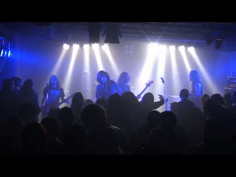 Bloodspot - In Sanguis Veritas (Live/Deathtrip 2011)