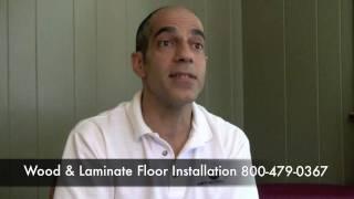 Hardwood Floor Installation in Lexington, MA & Boston Areas since 1981