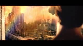Equilibrium trailer (magyar)