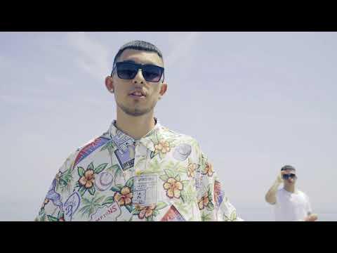 Gile  - PANAMA (Feat. Lakitony, Prod. Egy & Simoke)   [Official Video]