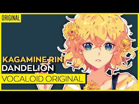 【Kagamine Rin】Dandelion/蒲公英 feat. Hatsune Miku【Vocaloid Original】🌻🌼