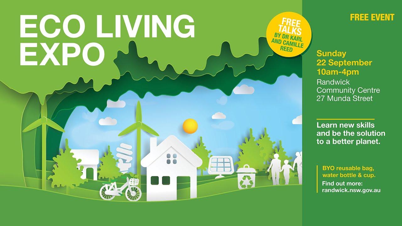 Annual eco events - Randwick City Council