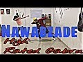 Nawabzade High Rated Gabru Dance Video   Dancing Beauty Kp Choreography   Hip Hop For Beginner