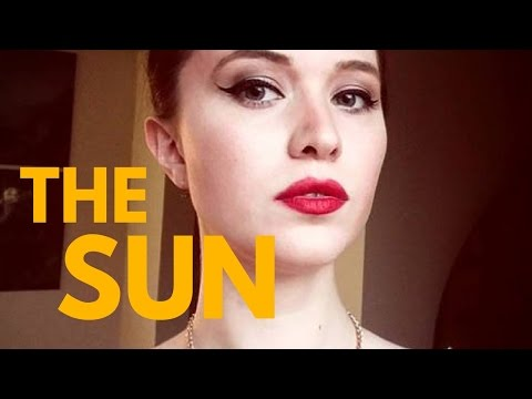The SUN In Astrology: Ego, Identity, Consciousness