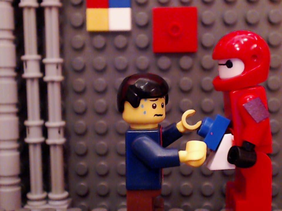 Lego Quot Big Hero 6 Quot Tv Spot Youtube