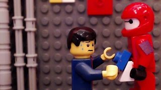 "LEGO ""Big Hero 6"" TV Spot"