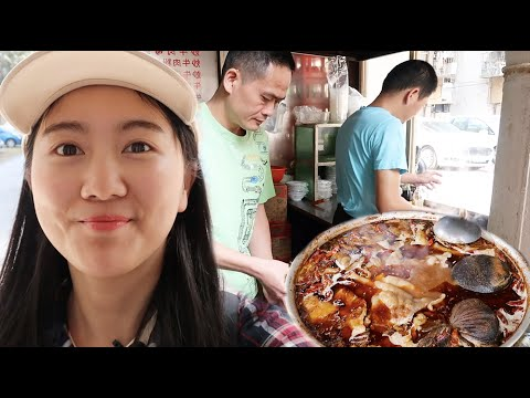 Five-star small beef restaurant in Fujian for 20 years, hard to find it without locals