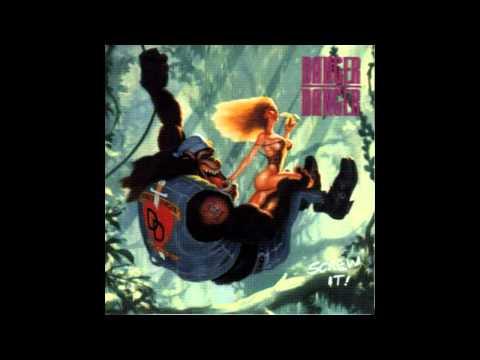 Danger Danger - Crazy Nites / Puppet Show