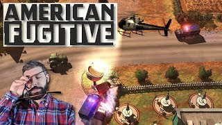 American Fugitive Review (Video Game Video Review)