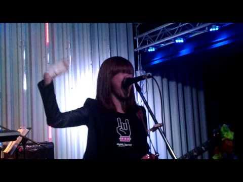 J I CLUB KL featuring MISS HAOTO