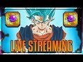 PREPARING FOR LR VEGITO BLUE! - Dragon Ball Z: Dokkan Battle