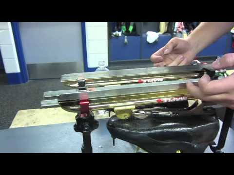 DG Tips: Skate Sharpening