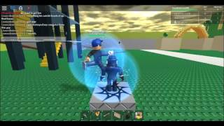 Crossroads Series - Classic ROBLOX Crossroads (jamesemirzian2000) Episode 089