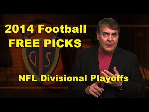 Colts @ Patriots - NFL Division Playoffs with Tony George