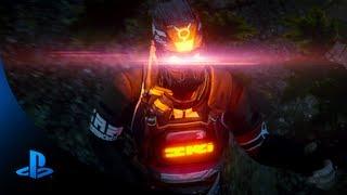 Killzone: Shadow Fall - E3 Trailer (PS4) | E3 2013