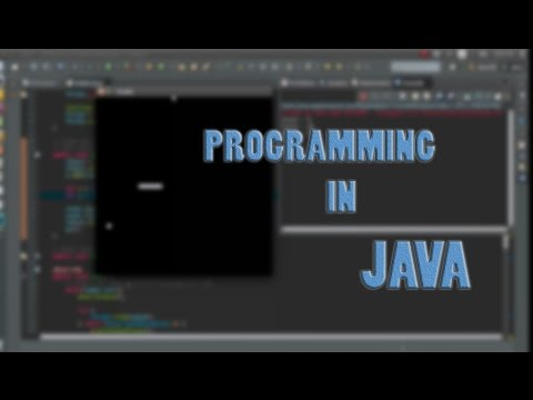 Coding A Simple Snake Game Using Java
